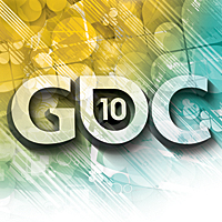 GDC 2010