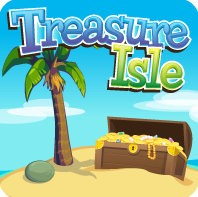 Treasure Isle Released!
